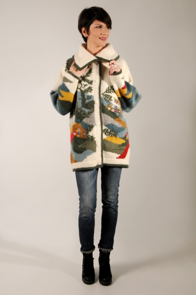 jacket 4117