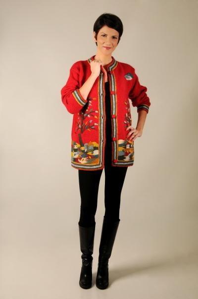 jacket 4292