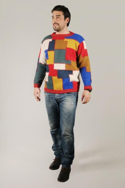 sweater 4513-1