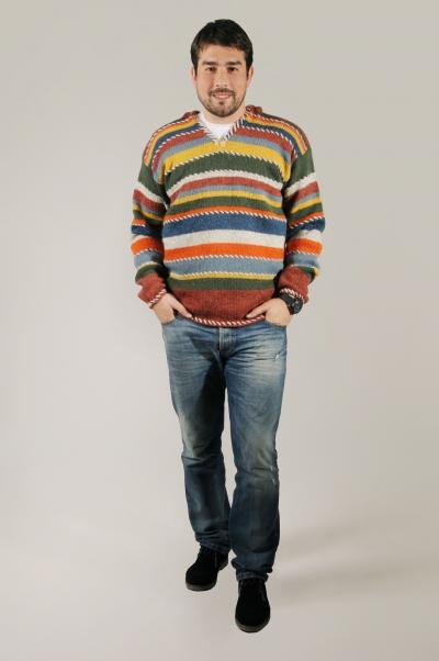 sweater 4600