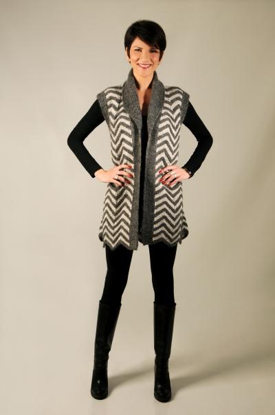 waistcoat 6076