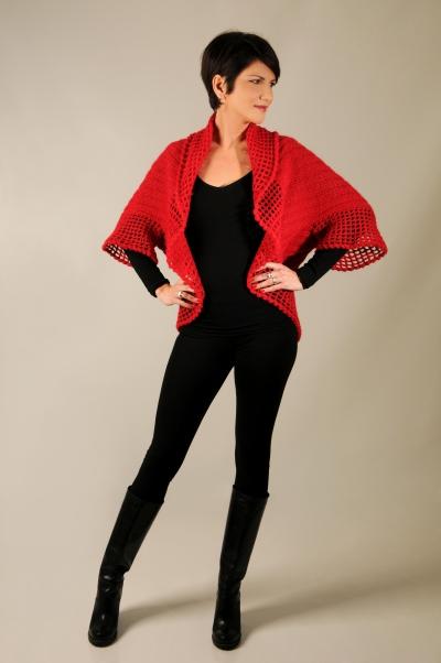 waistcoat 6217