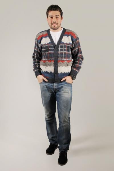 džemper 6262