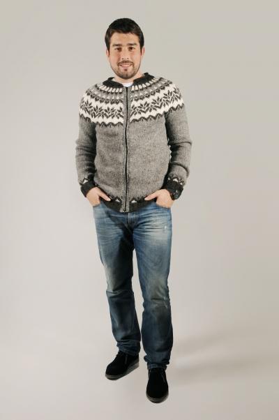sweater 6384-1