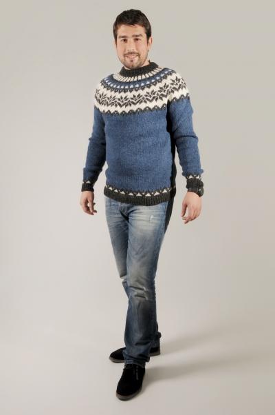 sweater 6384