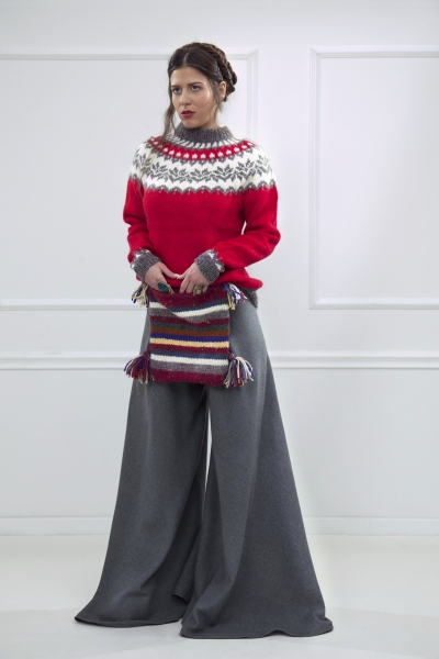 džemper 6384