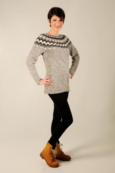 džemper 6385