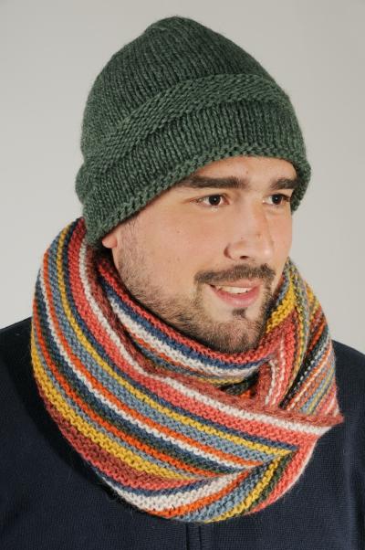 cap 0105 shawl 6270