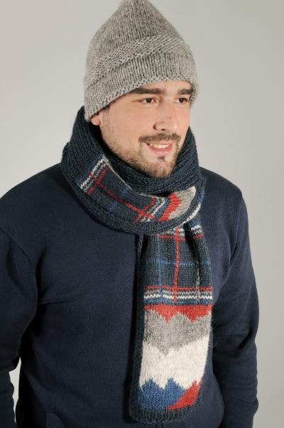 cap 0105 shawl 6272